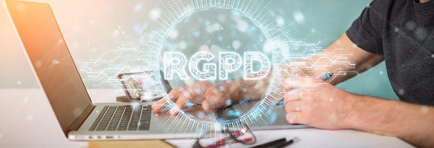 Logiciel conformité RGPD